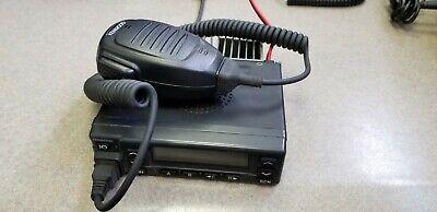Kenwood Tk-880h-1 Uhf 450-490 Mhz High Power Mobile 2-way Radio