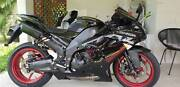 Kawasaki Ninja 06 ZX10R Special Edition Cairns Cairns City Preview