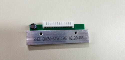 ISHIDA Scale UNI-3, 5, 7, BC-4000 Thermal Printhead