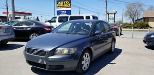 Volvo S40 2005 automatique/gr elec/air