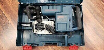 Bosch Sds-max Demolition Hammer 11316evs