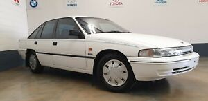 1992 Holden Commodore VACATIONER North St Marys Penrith Area Preview