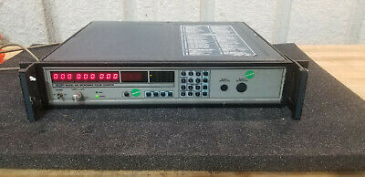 Eip Microwave 585 Microwave Pulse Counter Good
