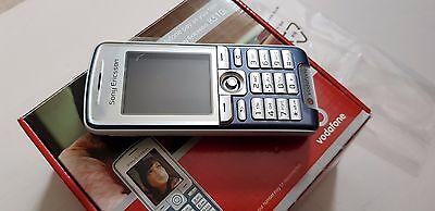 100% Brand New Sony Ericsson K310i - Blue (Unlocked)