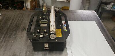 Owatonna Tool Otc Std-60759 Portable Hydraulic Gauge Tester No Power Cord