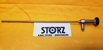 Karl Storz 26046 Ba 5mmx30 Degree Laparoscope 30cm Autoclave New Body Style.