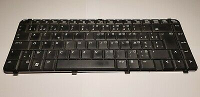 Clavier Azerty BE HP Compaq 610 / 615 Model 537583-a41 Keyboard