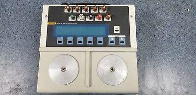 Fluke 4000 Ecg Defi Tester