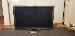"""Panasonic Viera TH-P50V20A 50"""" Plasma Smart Television"""