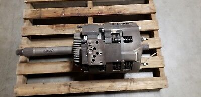 1088843 Cat D6m Transmission Assembly Wout Cover Crawler Dozer