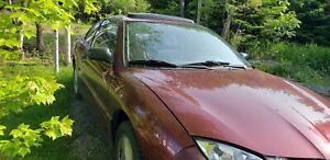 2004 sunfire Gt for parts or repair