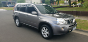 2009  Nissan xtrail ti luxury  long reg&rwc Glenroy Moreland Area Preview