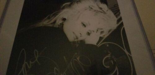 Beautiful Dolly Parton original signed photo w/coa