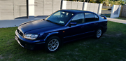 Subaru Liberty 2002 RWC,6 month REGO,Ice cold AC Portsmith Cairns City Preview
