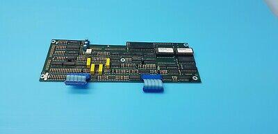 Tektronix 2445 Oscilloscope 670-7279-07 Pcb Assembly 6a-7719-04