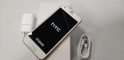 HTC One A9 A9S 32GB 4G LTE Gold Telecel Carrier Only-  Excellent Cosmetic Inbox