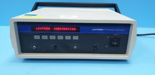 Luxtron 790 Fluoroptic Thermometer 00-11490-01 Rev C8