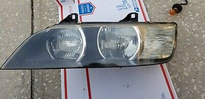 BMW Z3 HEADLIGHT Factory OEM Roadster Coupe Convertible Left Driver Clear NICE!!