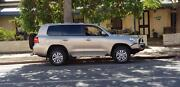 Toyota Landcruiser GXL 200 series 2014 Riverton Clare Area Preview