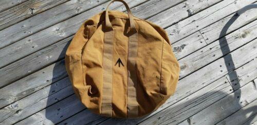 Canvas Parachute Carry Bag