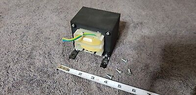 Weisser Wz 6397 60 Transformer Pulled From Medical Electronic Test Equipment