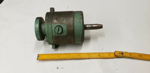 USED Taco 1600-288 Pump Cartridge Bearing Assembly w/Woods J4 5/8 Coupler