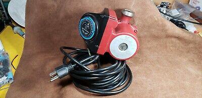Grundfos Circulation Pump Type 15-18 Su Pn 59891627 P1