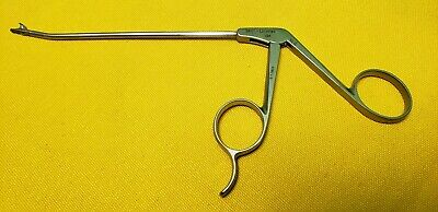 Shutt - Linvatec Arthroscopy Biopsy Punch Blunt Tip Up Ref S1.1633
