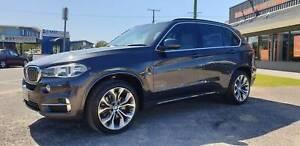 2014 BMW X5 xDRIVE 40d Automatic SUV Maroochydore Maroochydore Area Preview