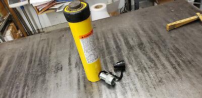Enerpac Rc158 15-ton X 8 Stroke Hydraulic Cylinder.  New No Box
