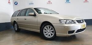 2006 FORD Futura North St Marys Penrith Area Preview