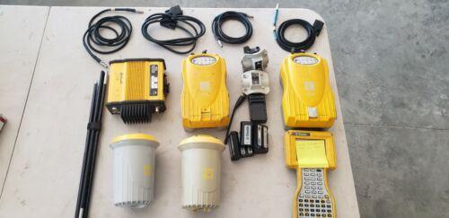 Trimble 5700 TSCe HPB450 PDL Survey Equipment