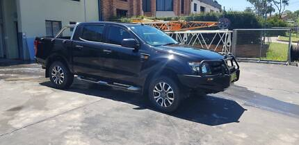 2014 Ford Ranger Ute Emu Plains Penrith Area Preview