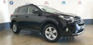 2013 Toyota RAV 4 GXL (4x4) North St Marys Penrith Area Preview