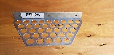Collet Rack Holder For Er25 Hold Up To 35 Collets