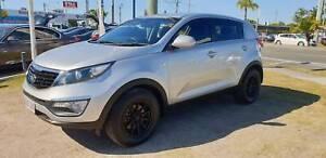 2014 Kia Sportage Si Manual SUV - 77,000kms - FREE WARRANTY!!!! Maroochydore Maroochydore Area Preview