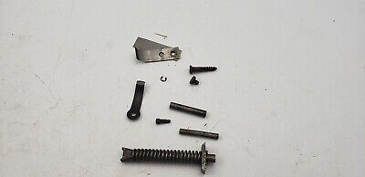 Iver Johnson Champion 410ga Shotgun parts, Mainspring, Springs, Pins, Screws,