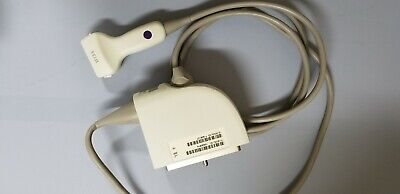 Siemens Vf13-5 13-5 Mhz Linear Array Ultrasound Transducer Probe