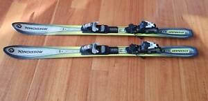 Kids snow skis size 120 cm Rossignol