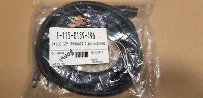 Brand New Raven 1-115-0159-496 10 Raven 440 Or John Deere Green Star Monitor