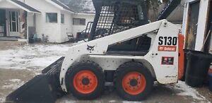 2005 bobcat s130