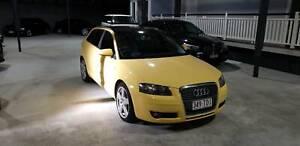 2009 Audi A3 Hatchback
