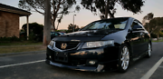 Honda accord euro *LOW KMS Southbank Melbourne City Preview