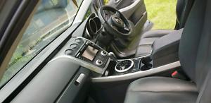Mazda Cx7 Luxury AWD SUV