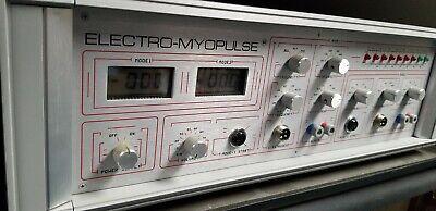 Electro Myopulse 75l No Reserve