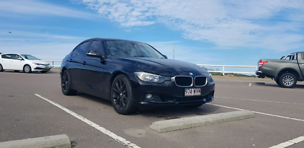 BMW 320I 2012