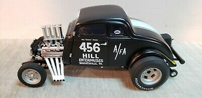 ACME 1:18 1933 DIRTY THIRTY GASSER- A1800913  - ONLY 420 PIECES MADE