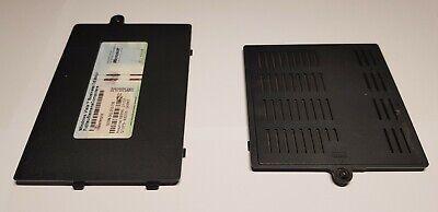 Caches arrière Fujitsu Esprimo Mobile D9500 6070B0217601 6070B0217501 back cover
