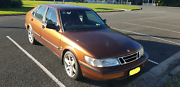 Saab 900s 2.3lt Auto Nambucca Heads Nambucca Area Preview