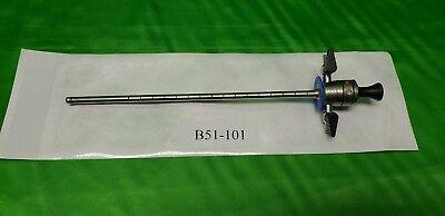 Olympus A9114 Cysto Sheath 22.5fr With A0406 Obturator